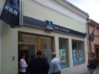 K&Bank fiók nyílt Sümegen